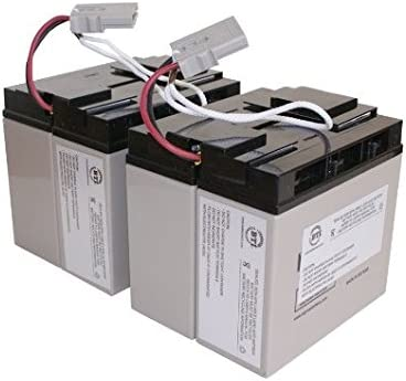 RBC55-SLA55-BTI APC Replacement Battery Battery Tech BTI