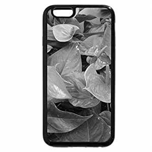 iPhone 6S Plus Case, iPhone 6 Plus Case (Black & White) - A day at the mall 40