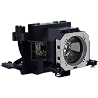 SpArc Bronze Panasonic ET-LAV200 Projector Replacement Lamp with Housing