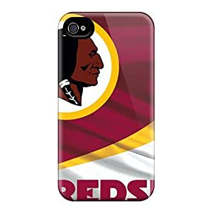 New Arrival For SamSung Note 2 Case Cover Washington Redskins Cases Covers