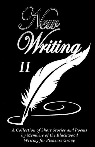 New Writing II (Volume 2)