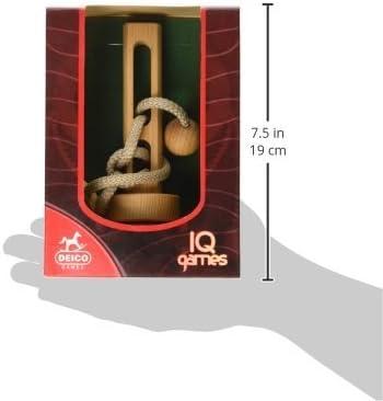D-Toys 3D Puzzle Basic 11 IQ Games