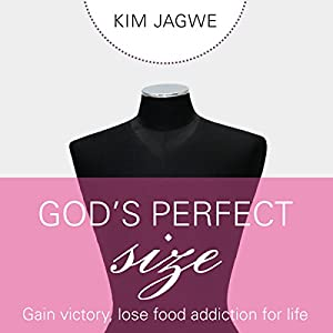 God's Perfect Size Audiobook