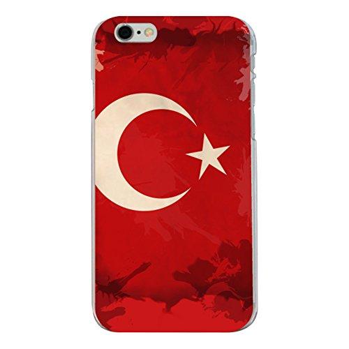 "Disagu Design Case Coque pour Apple iPhone 6 PLUS Housse etui coque pochette ""Türkei"""