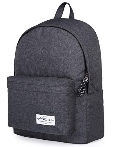 HotStyle Naaji Backpack - Trendy Camo Print Waterproof Daypack Fits 17
