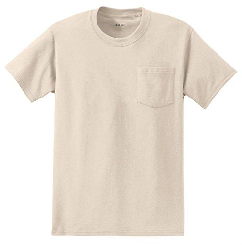 Heavyweight Cotton Pocket - 8