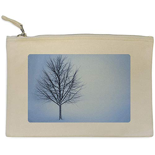 Accessori cl00004247 valigetta Tree' Azeeda borsa per 'Winter r7CqrZ