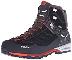 Salewa Men's Mountain Trainer Mid GTX Hiking Boot