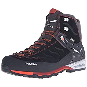 SALEWA MS MTN TRAINER MID GTX - botas de senderismo de material sintético hombre 14