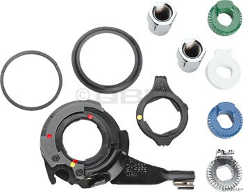 - Shimano SG-8S31 Alfine/Nexus small parts kit