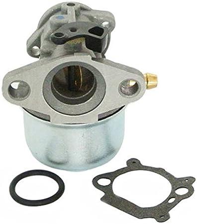 Generic el carburador Briggs & Stratton 799868 498170 497586 498254 497314 497347