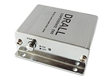 400W Mini Digital Etapa De Salida Del Amplificador Clase D (ideal para Apartamentos, Moto