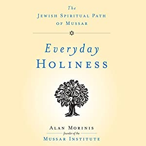 Everyday Holiness Hörbuch