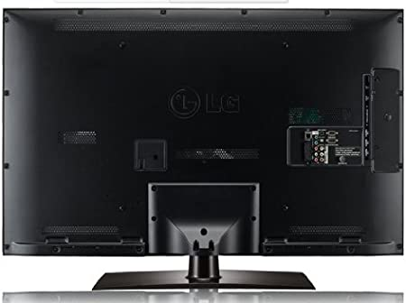 LG 37LV375S- Televisión Full HD, Pantalla LED 37 pulgadas (Smart TV): Amazon.es: Electrónica