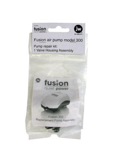 Jw Pet Company Fusion - JW Pet Company Fusion 300 Replacement Parts Kit Aquarium Quiet Power Filter