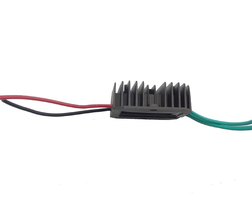 MISOL 1 unit of Wind charge controller 300W 12V wind regulator