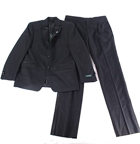 Ralph Lauren Super 130's Wool Tuxedo - 46 Regular (130's Super Wool)