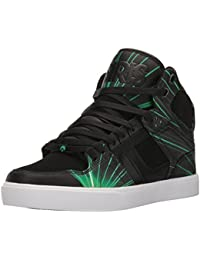 Mens Nyc 83 Vlc Skateboarding Shoe · Osiris