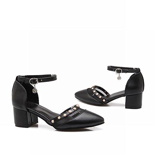 Olukai - Mea Ola - Sandales taille 14, noir