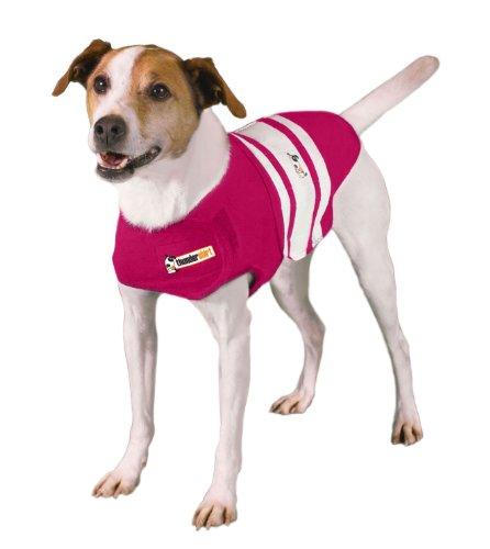 Thundershirt Shirt Small Pink Rugby product image