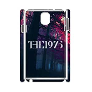 Hjqi - DIY the 19753D Cover Case, the 1975Customized Case for Samsung Galaxy Note 3 N9000