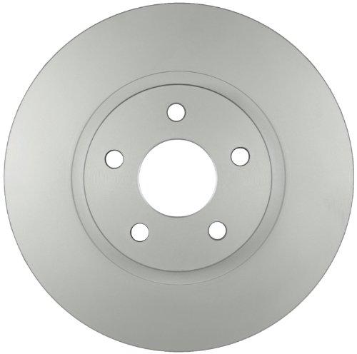 Bosch 48011208 QuietCast Premium Brake