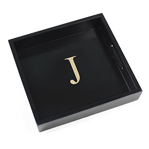 Cathys Concepts Personalized Lacquer Monogrammed