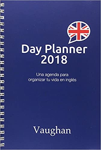 DAY PLANNER 2018: Agenda Vaughan 2017: Amazon.es: Julia ...