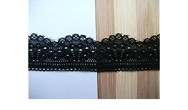 Amazon.com: Lace Crafts - Hot Vender 5 Yards Linda Top Traje ...