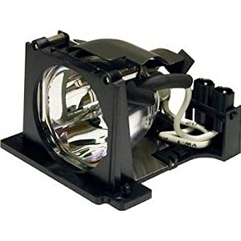 Optoma HD20 Replacement Lamp with Housing for Optomaa