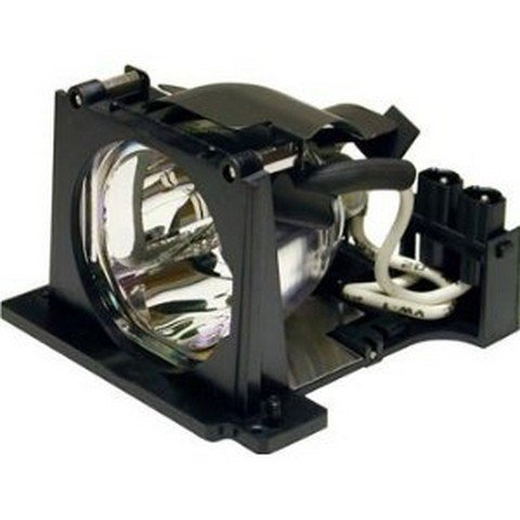 Optoma HD20 Projector Cage Assembly with Original Projector Bulb Inside