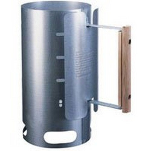 Lodge Manufacturing Charcoal Chimney Starter