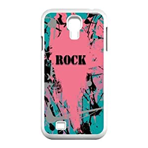 Cell phone case Of Rock & Roll Bumper Plastic Hard Iphone 5C