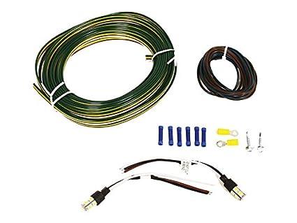 blue ox bx88267 wiring harness diy enthusiasts wiring diagrams u2022 rh broadwaycomputers us Hopkins 7 Blade Wiring Diagram Trailer Tail Light Wiring Diagram