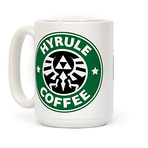zelda coffee cup - 4