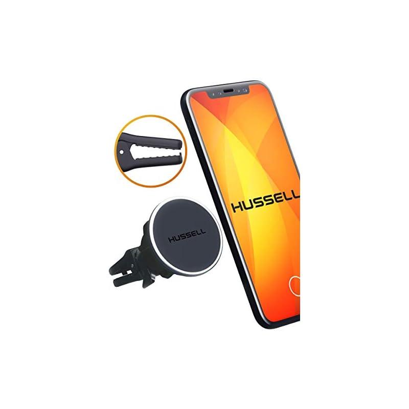 Magnetic Air Vent Car Phone Mount – 2018