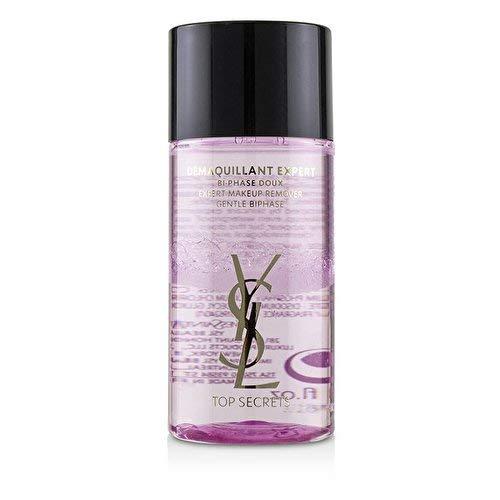 Yves Saint Laurent Top Secrets Expert Makeup Remover Gentle Biphase - Eyes & Lips 125ml/4.2oz