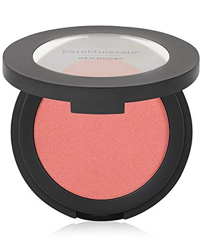 Gen Nude Powder Blush (Pink Me Up) by Cosmetics Bam