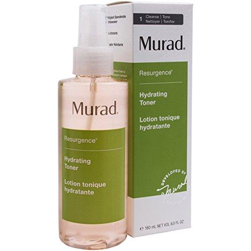 Murad Facial Toner - Murad Resurgence Hydrating Toner 6 oz