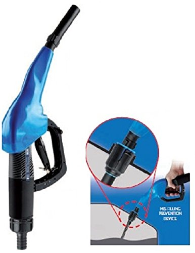 Automatic Nozzle SB32 with Msf & Magnet Adaptor