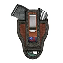 TUCK-ABLE CONCEALED CARRY/IWB HOLSTER FOR BERETTA PX4 STORM - MADE IN U.S.A.