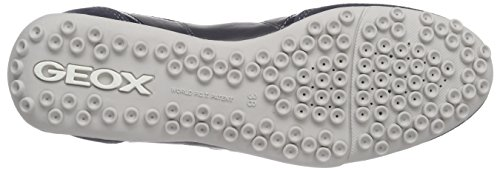 Geox Snake X - Zapatillas para mujer Azul (NAVYC4002)
