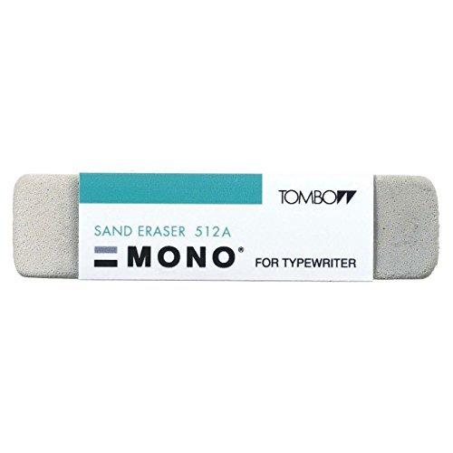 Tombow Bulk Buy Crafts Mono Sand Eraser (4-Pack)