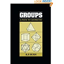 Groups: A Path to Geometry