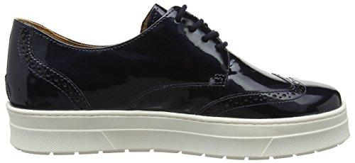 Caprice Damen 23650 Sneaker Blau