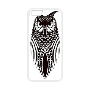 "Dacase iPhone6 4.7"" Cover, Tribal Owl Custom iPhone6 4.7"" Case"