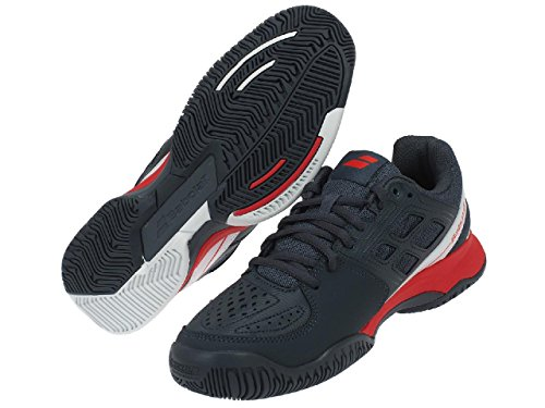 Fonc Anthracite Anth AC Tennis Babolat Chaussures Pulsion Gris RGE q8Tx0wgE0