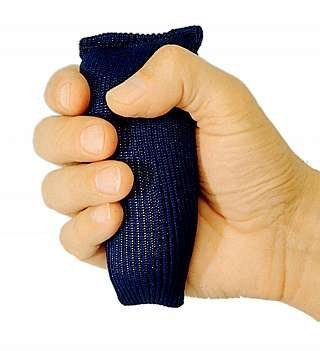 Skil Care Cushion Grip Rehabilitation Aid F/Stroke Pt Whose Hands Close Involuntarily - Model -
