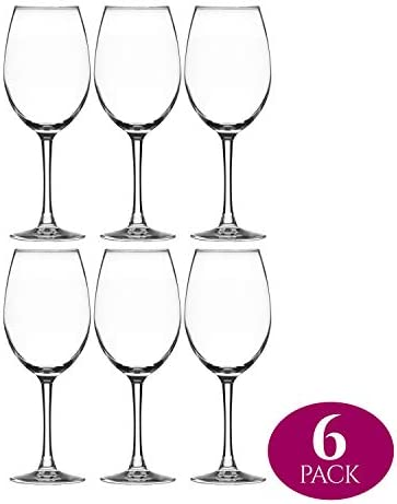 Element Drinkware Stemmed Crystal Classic product image