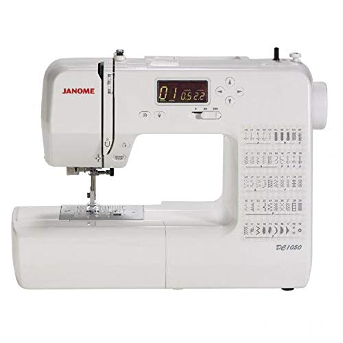Top 10 Best Computerized Sewing Machines Reviews in 2020 9